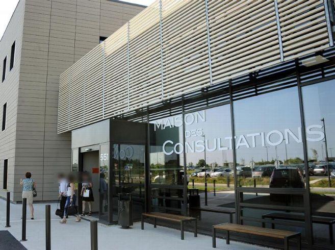 Maison des consultations Oréliance